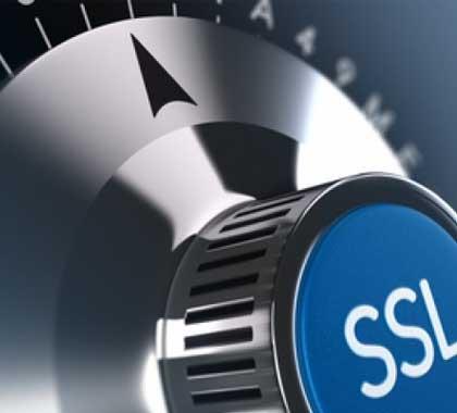 SSL sigurnosni certifikati